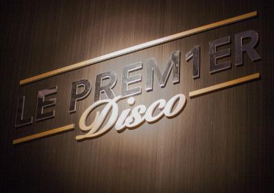 Discoteca Le Premier
