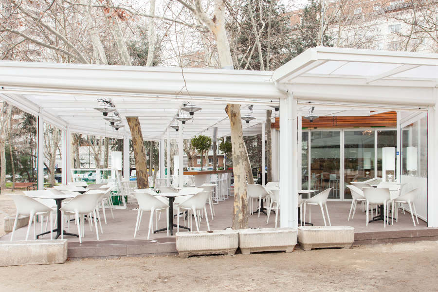 Bar Cafetería en Madrid