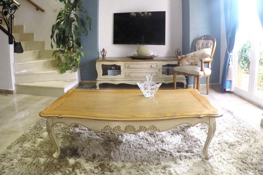 Muebles salon estilo vintage awesome insprate en nuestros - Mueble provenzal madrid ...